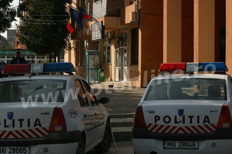 politie flamanzi