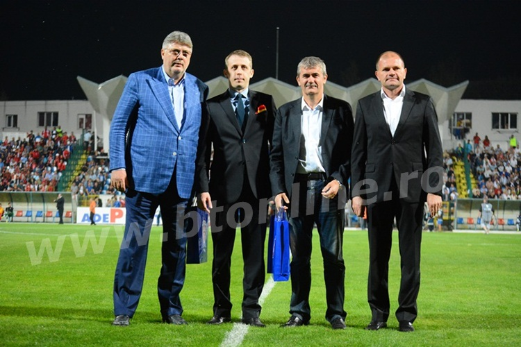FC Botosani - Dinamo (1)
