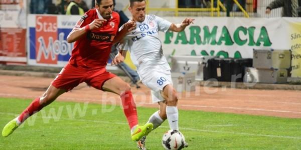 FC Botoşani – Dinamo 3-2. NEBUNIE de meci pe Municipalul cu nocturnă CRONICĂ+GALERIE FOTO
