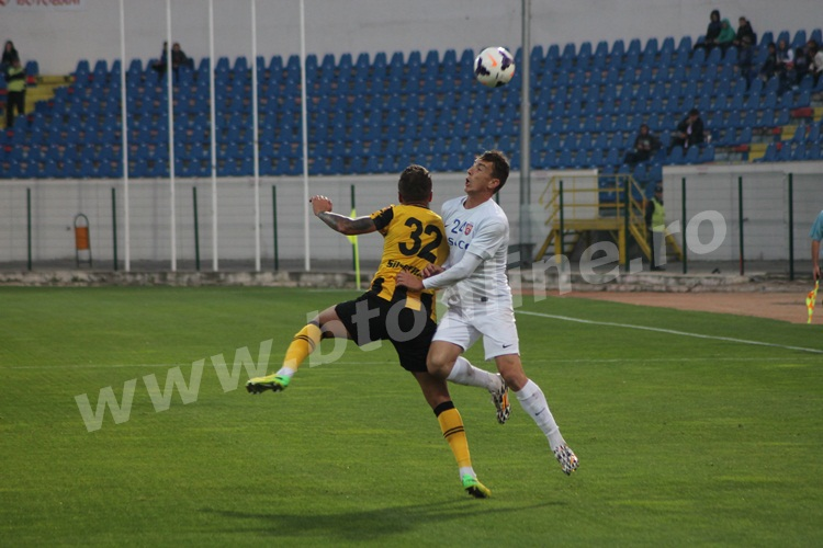 FC Botoşani – FC Braşov 0-0 CRONICĂ+GALERIE FOTO