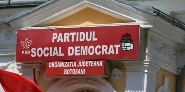 """Un primar PDL a anunţat oficial că trece la PSD. """"Primarii trebuie să fie tot timpul la guvernare"""""""