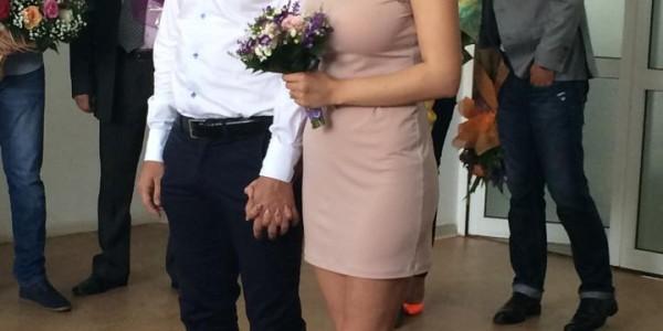 Nuntă la FC Botoşani. Fundaşul Andrei Patache se cunună religios şi a progamat o petrecere cu 150 de invitaţi