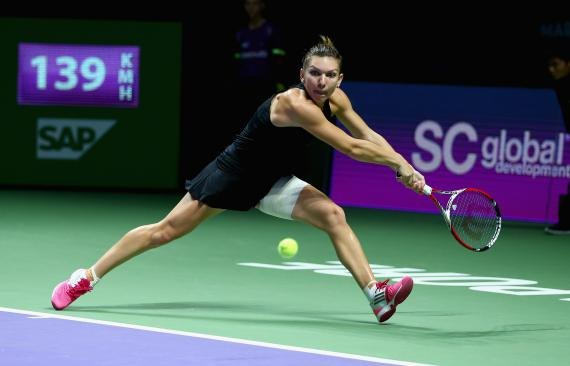 simona halep foto guliver getty image