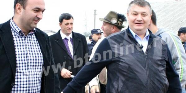 Deputatul Gireadă trage sforile să-i ia locul lui Ţurcanu la conducerea PNL