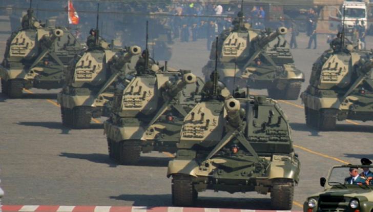 russia tancuri  razboi foto realitatea