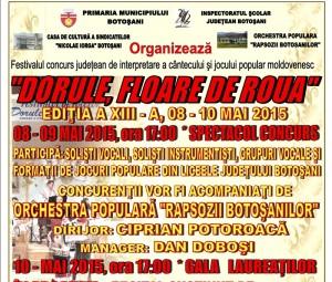 afis festival folclor