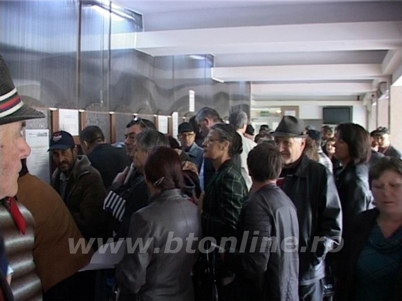 spitalul judetean botosani, aglomeratie internari (5)