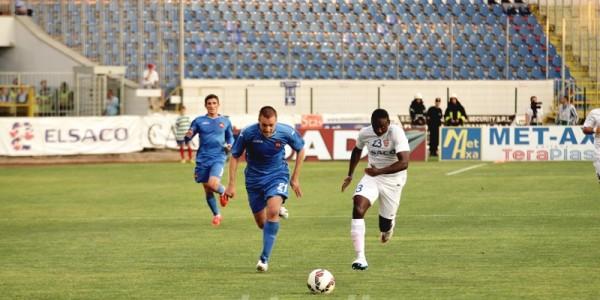 FC Botoşani – Spartaki Tskhinvali 1-1. GALERIE FOTO – FINAL