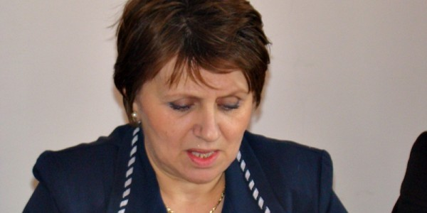 Agenția Națională de Integritate a descoperit că Rodica Huţuleac a fost în stare de incopatibilitate timp de patru luni