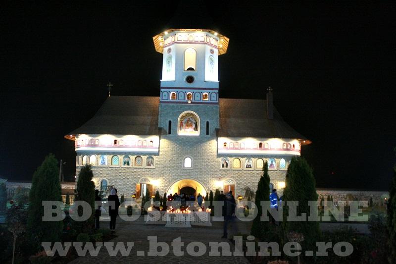 Manastirea Zosin, sosirea Patriarhului Daniel (17)