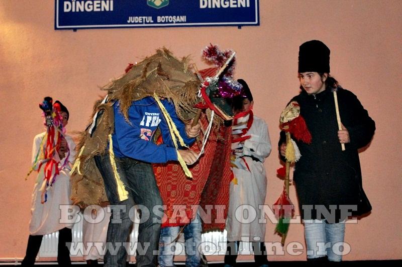 Dingeni - Festival de datini si obiceiuri (10)