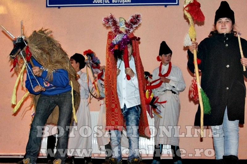 Dingeni - Festival de datini si obiceiuri (11)