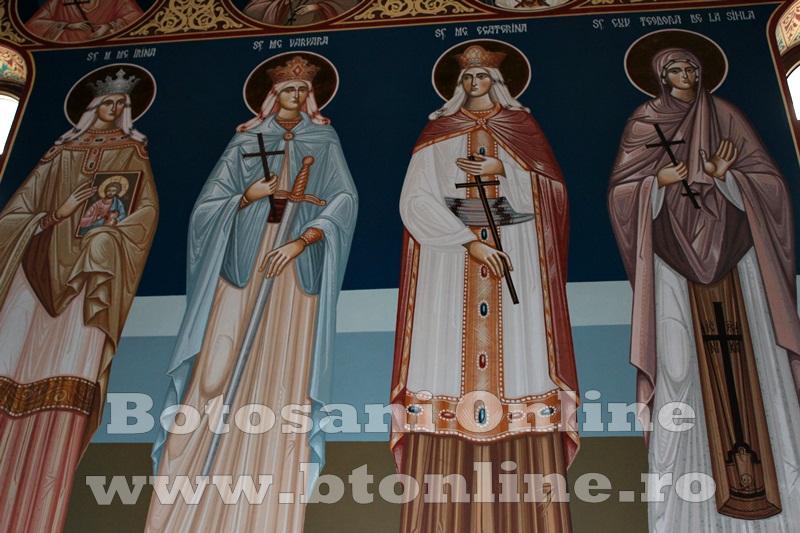 Biseria Sf. Ilie din Dealu Mare, Dorohoi, judetul Botosani (32)