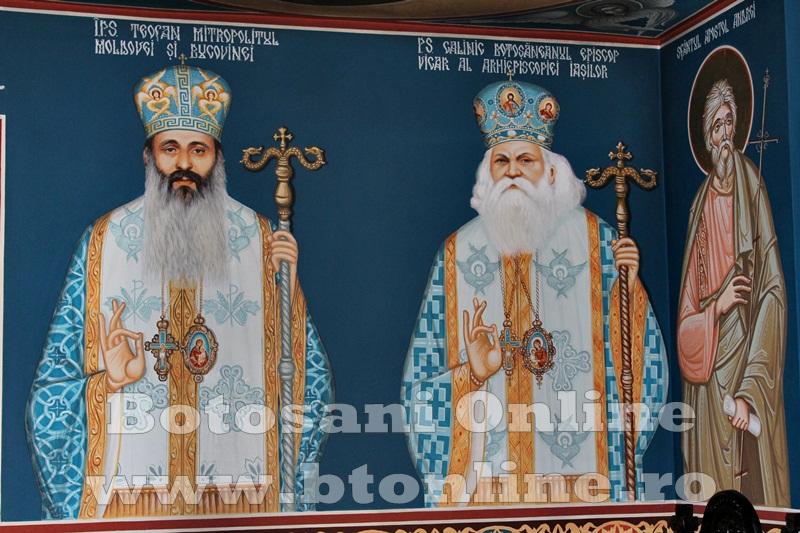 Biseria Sf. Ilie din Dealu Mare, Dorohoi, judetul Botosani (33)