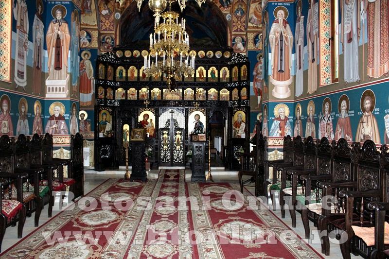 Biseria Sf. Ilie din Dealu Mare, Dorohoi, judetul Botosani (45)