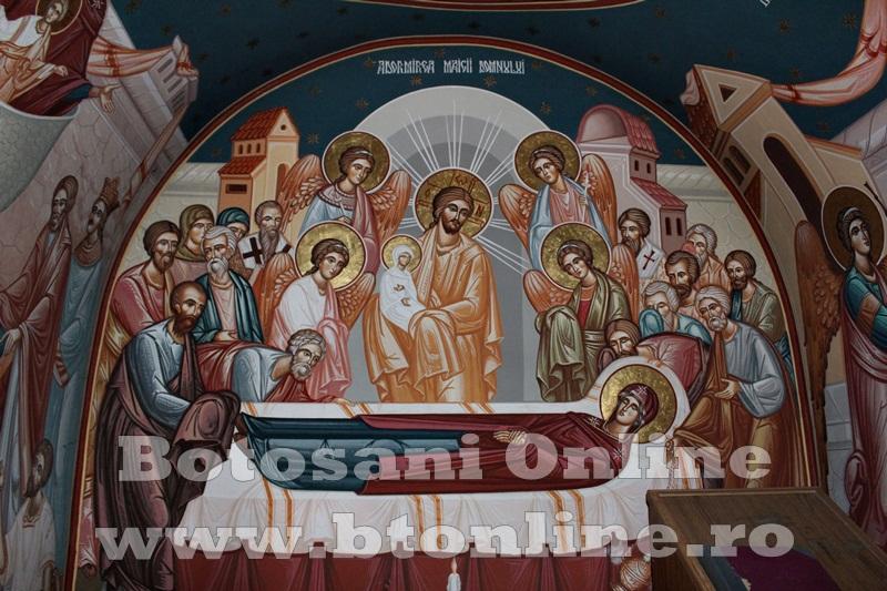 Biseria Sf. Ilie din Dealu Mare, Dorohoi, judetul Botosani (48)