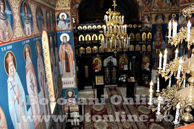 Biseria Sf. Ilie din Dealu Mare, Dorohoi, judetul Botosani (49)