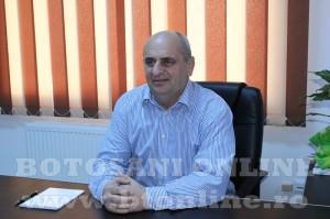 Dumitru Chelariu, primarul comunei Pomarla (3)