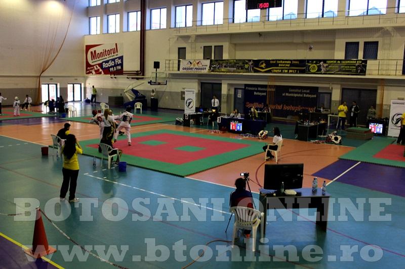 taekwondo Botosani Open (1)