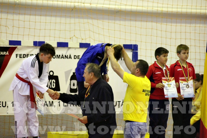 taekwondo Botosani Open (11)