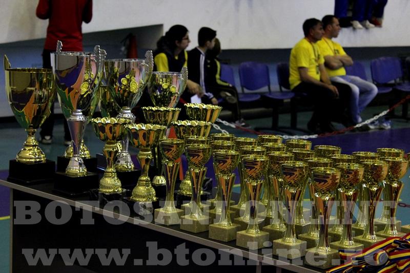 taekwondo Botosani Open (2)