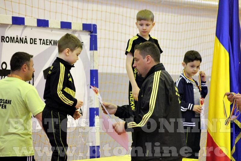 taekwondo Botosani Open (4)