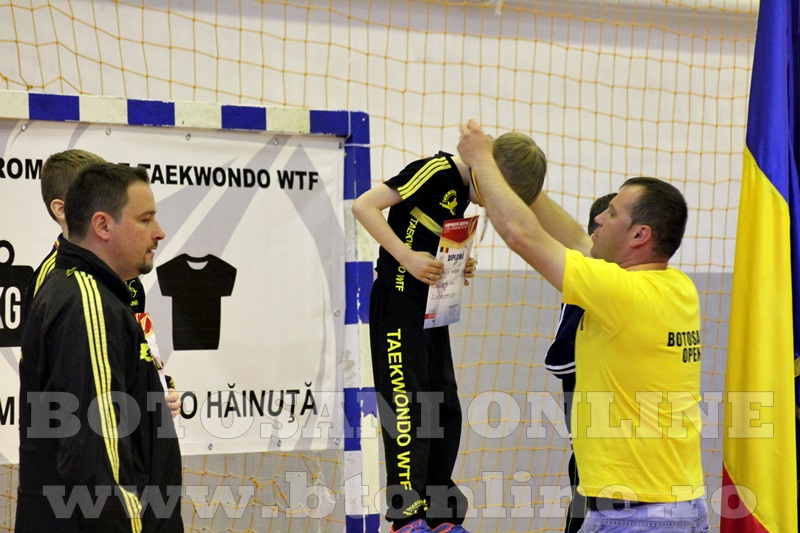 taekwondo Botosani Open (5)
