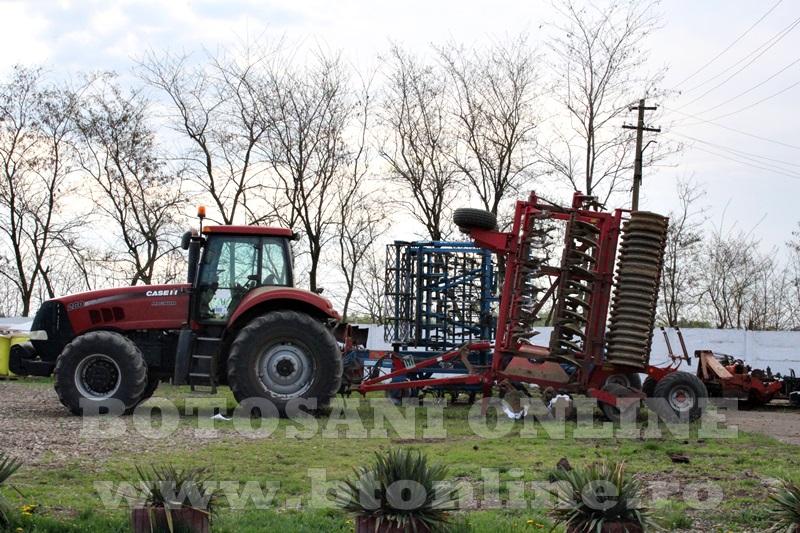 utilaje agricole, doru andrici2