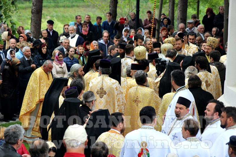 manastirea cosula, sfintire (13)