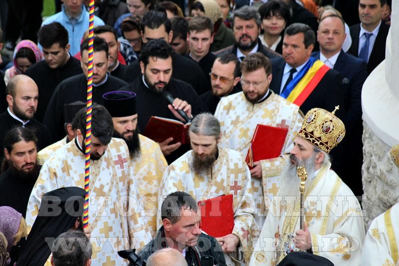 manastirea cosula, sfintire (22)