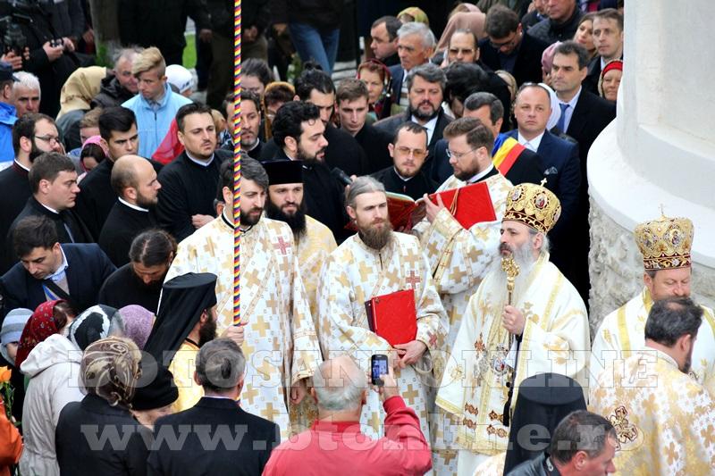 manastirea cosula, sfintire (23)