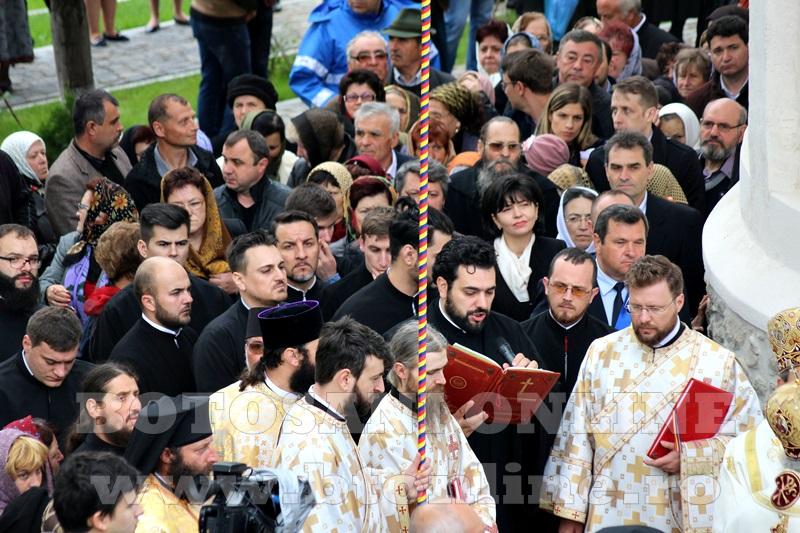 manastirea cosula, sfintire (24)