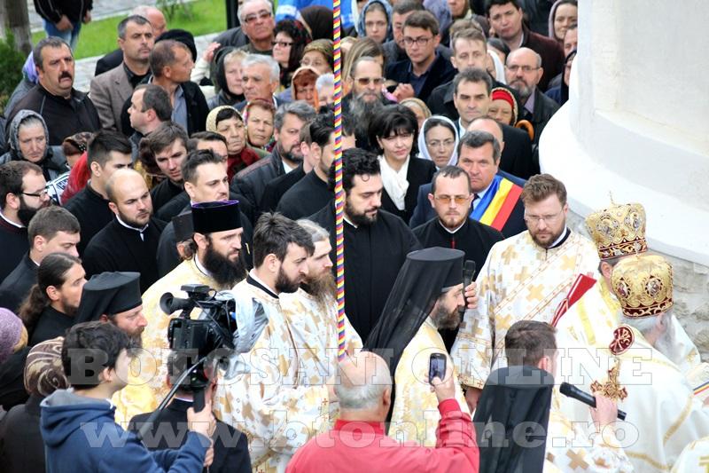 manastirea cosula, sfintire (27)