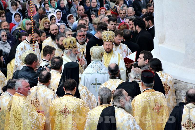 manastirea cosula, sfintire (28)