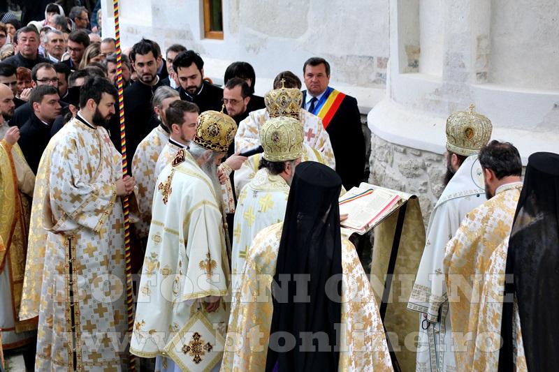 manastirea cosula, sfintire (39)