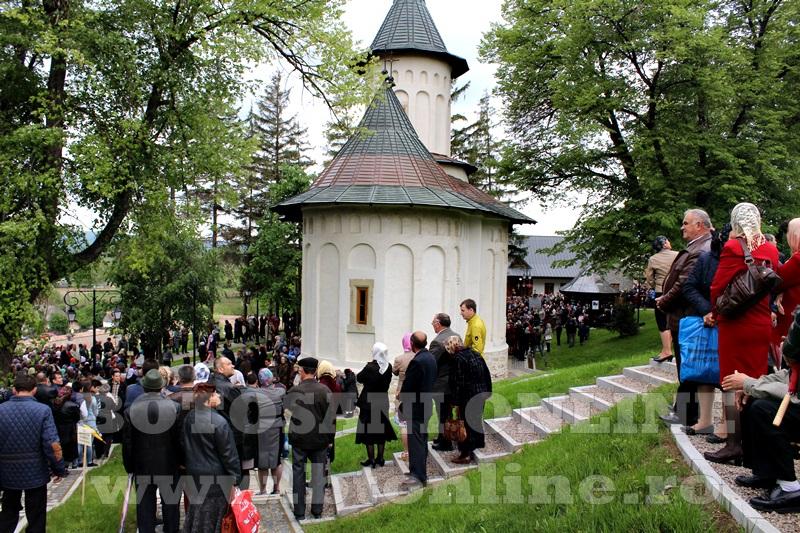 manastirea cosula, sfintire (59)