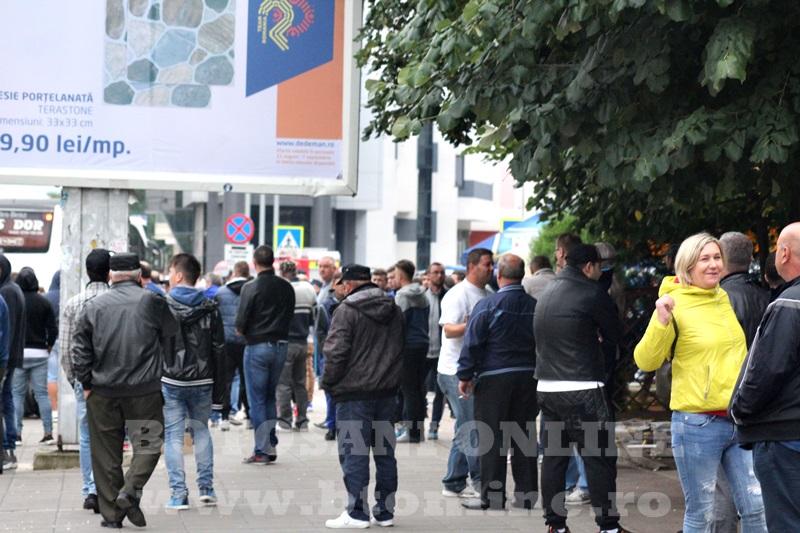 FC Botosani - Steaua 0-2 (1)