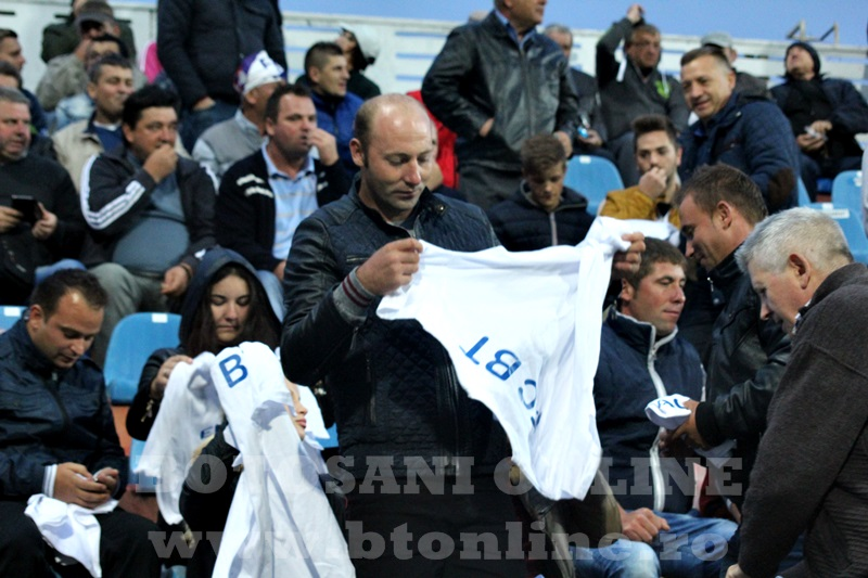 FC Botosani - Steaua 0-2 (10)