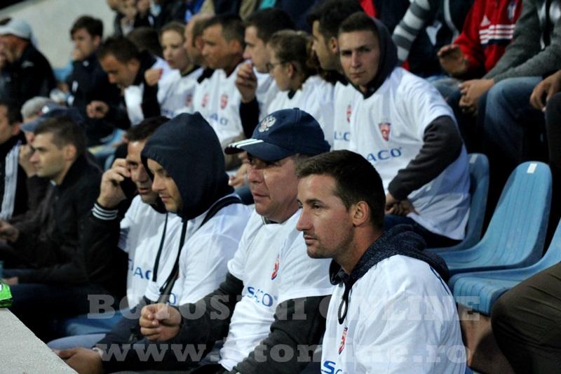 FC Botosani - Steaua 0-2 (14)