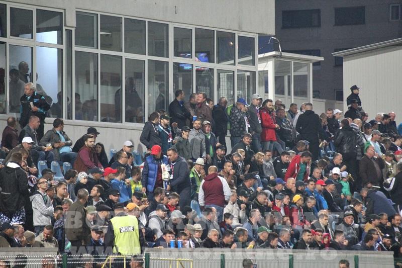 FC Botosani - Steaua 0-2 (16)