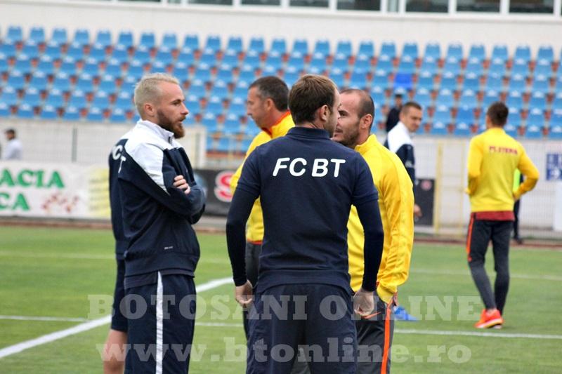 FC Botosani - Steaua 0-2 (2)
