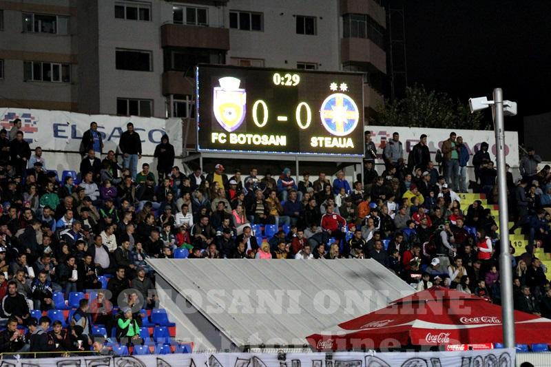 FC Botosani - Steaua 0-2 (25)