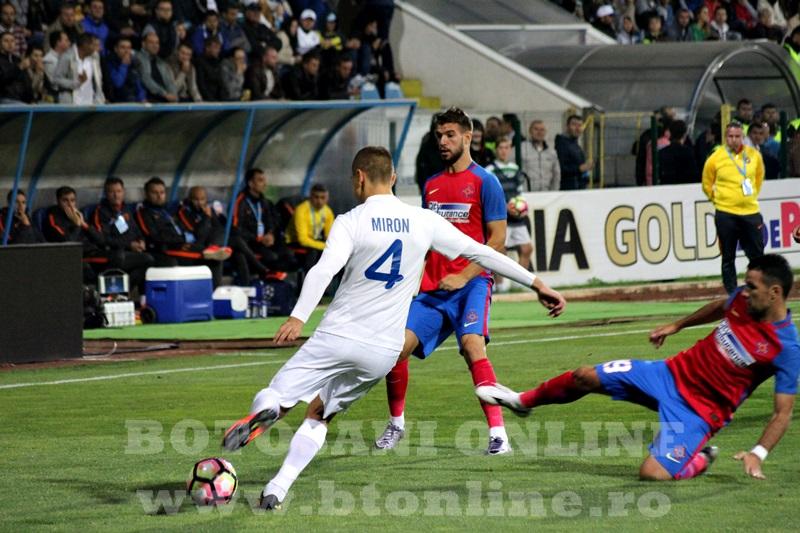 FC Botosani - Steaua 0-2 (26)
