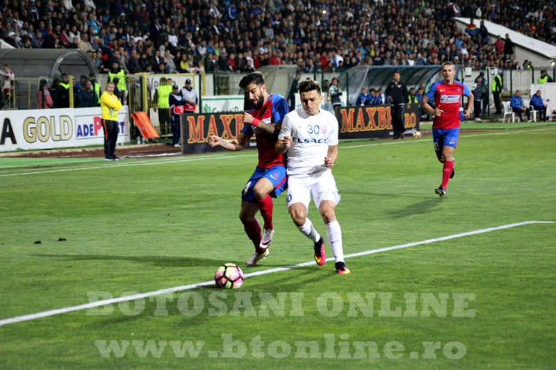 FC Botosani - Steaua 0-2 (27)