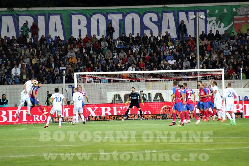 FC Botosani - Steaua 0-2 (31)
