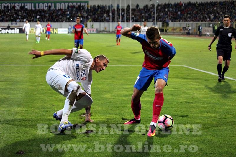 FC Botosani - Steaua 0-2 (33)