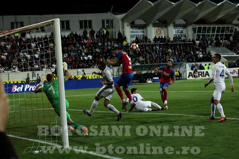FC Botosani - Steaua 0-2 (39)