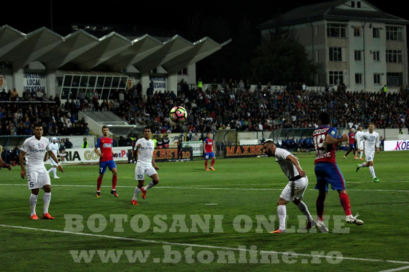 FC Botosani - Steaua 0-2 (41)