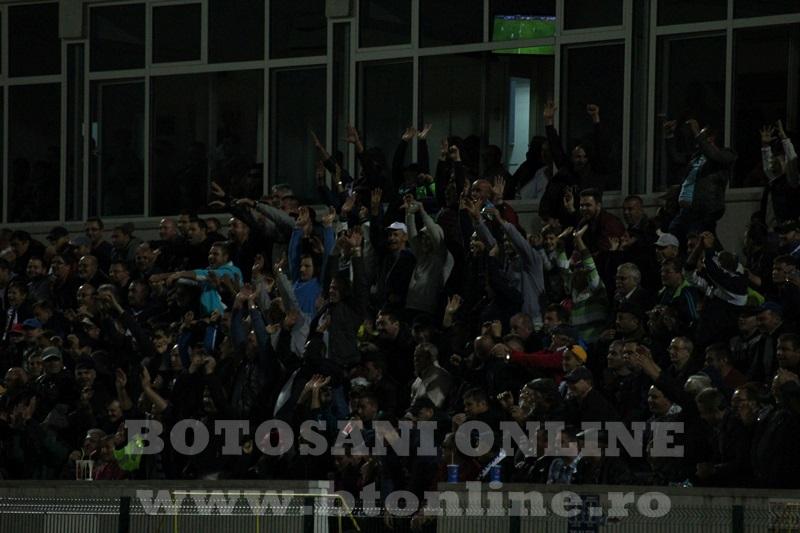 FC Botosani - Steaua 0-2 (42)