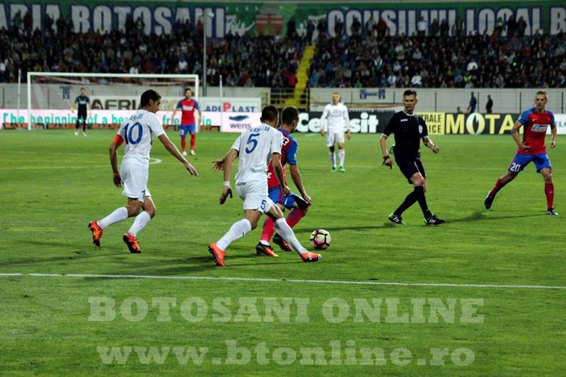 FC Botosani - Steaua 0-2 (43)